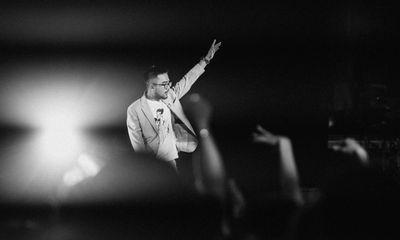"""Rapper Rica: """"Danh hiệu quán quân King of Rap không phải là đích đến của tôi"""""""