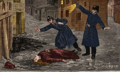 Tên sát nhân bí ẩn nhất mọi thời đại và vụ kỳ án chưa tìm ra lời giải