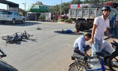 Tin tức tai nạn giao thông ngày 5/12/2020: Nữ sinh lớp 10 tử vong khi đi học về