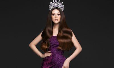 Khánh Vân bật mí kế hoạch chuẩn bị cho Miss Universe 2020