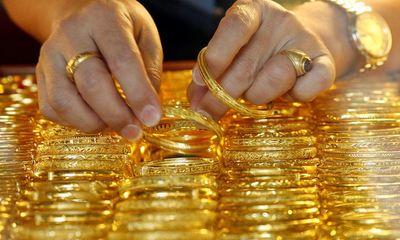 Giá vàng hôm nay 7/12/2020: Giá vàng SJC bán ra giảm mạnh