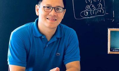 Giáo sư trẻ nhất Việt Nam năm 2020 là tiến sĩ Harvard khi mới 27 tuổi