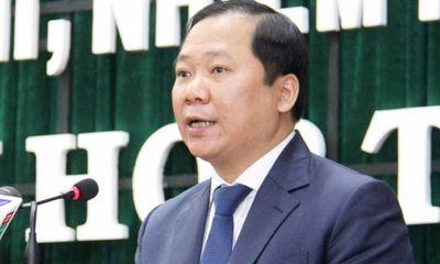 Tân Chủ tịch UBND tỉnh Bình Định 44 tuổi là ai?