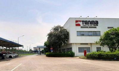 Bộ Tài chính báo cáo gì về nghi vấn Công ty Tenma hối lộ 25 triệu Yên Nhật?
