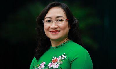 2 tân Phó chủ tịch UBND TP.HCM vừa được bầu là ai?