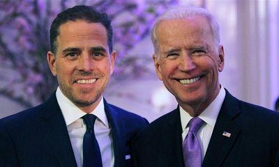 Nghị sĩ đảng Cộng hòa kêu gọi mở cuộc điều tra đặc biệt về con trai ông Joe Biden