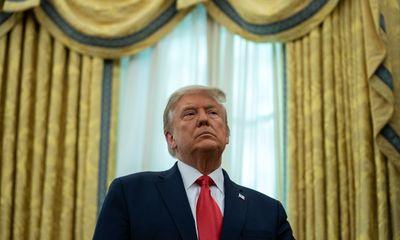 Tổng thống Trump có thể rời Nhà Trắng từ lễ Giáng sinh