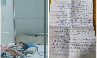 Vụ nữ sinh An Giang nghi tự tử ở trường học: Bộ GD&ĐT chỉ đạo xử lý vụ việc