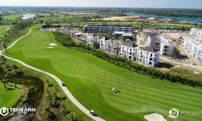 Việt Nam kỳ vọng trở thành điểm du lịch golf hấp dẫn trong năm 2021