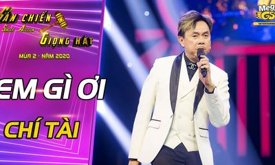 Video: Nghệ sĩ Chí Tài bùng cháy trên sân khấu với
