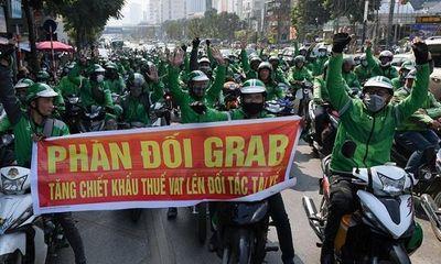 Grab Việt Nam: Tổng cục Thuế