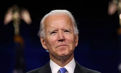 Tiết lộ số tiền ông Biden chi cho mỗi phiếu bầu trong chiến dịch tranh cử