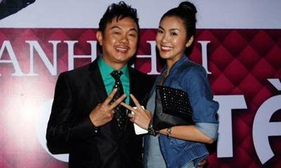 Tin tức giải trí mới nhất ngày 10/12: Tăng Thanh Hà hé lộ tin nhắn cuối với nghệ sĩ Chí Tài