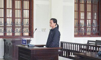 Nước mắt cay đắng của kẻ giúp chị họ mang thai bán sang Trung Quốc