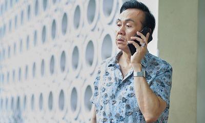 Nghẹn lòng cuộc gọi cuối của nghệ sĩ Chí Tài với vợ Phương Loan 3 tiếng trước khi qua đời