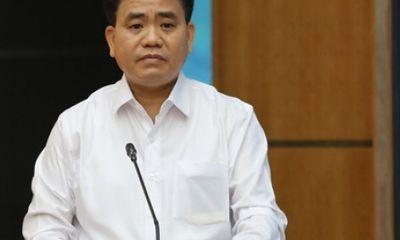 Sáng nay (11/12), xét xử ông Nguyễn Đức Chung và đồng phạm vụ chiếm đoạt tài liệu bí mật Nhà nước