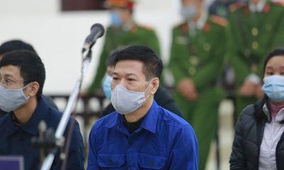 Cựu Giám đốc CDC Hà Nội Nguyễn Nhật Cảm lĩnh 10 năm tù