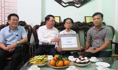 Hải Phòng chi 258 tỷ đồng tặng quà Tết Nguyên đán 2021 cho gia đình chính sách