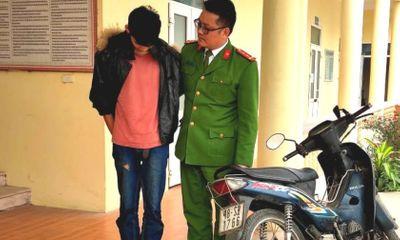 Vụ cướp giật, chém người ở Hà Nội: Nghi phạm bị bắt khi đang tìm cách trốn vào TP.HCM