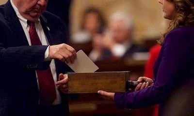 Bầu cử Mỹ 2020: Hôm nay (14/12) đại cử tri Mỹ chính thức bỏ phiếu bầu Tổng thống
