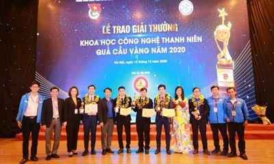 Hành trình 10 năm Tân Hiệp Phát đồng hành sát cánh cùng tài năng trẻ Việt Nam