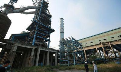 Đại dự án 8.000 tỷ của TISCO