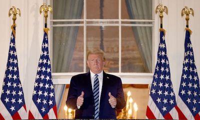 Cố vấn Nhà Trắng: Nhóm đại cử tri