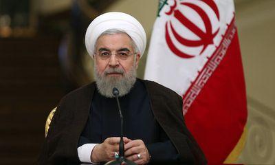 Tổng thống Iran: Sẽ không có đàm phán và thoả thuận về vấn đề hạt nhân