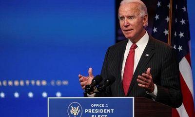 Hé lộ kế hoạch nhậm chức của Tổng thống đắc cử Mỹ Joe Biden