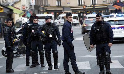Pháp thu giữ hơn tấn vũ khí từ thời chiến tranh thế giới thứ II