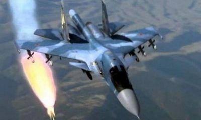 Tình hình chiến sự Syria mới nhất ngày 16/12: Nga lại dội bom oanh tạc khủng bố IS