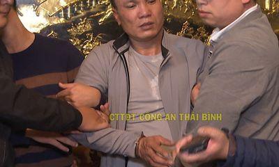 Vụ lái xe khách kêu cứu vì bị côn đồ hành hung: Công an Thái Bình lên tiếng