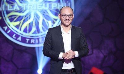 MC Phan Đăng rời chương trình
