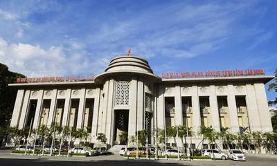 Ngân hàng Nhà nước nói gì về việc Mỹ xác định Việt Nam thao túng tiền tệ?