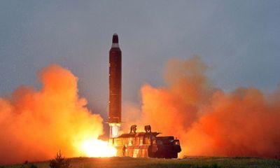 Xuất hiện quốc gia thứ 10 sở hữu vũ khí hạt nhân?