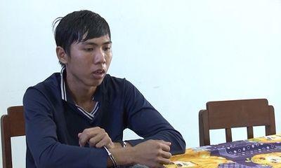 Kiên Giang: Bắt giữ đối tượng sát hại người xe ôm cướp đoạt điện thoại rẻ tiền