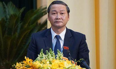 Tân Chủ tịch UBND tỉnh Thanh Hóa là ai?
