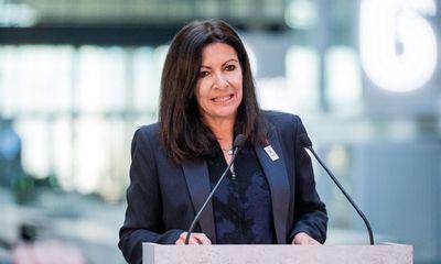 Tòa thị chính Paris bị phạt vì bổ nhiệm quá nhiều phụ nữ vào bộ máy chính quyền