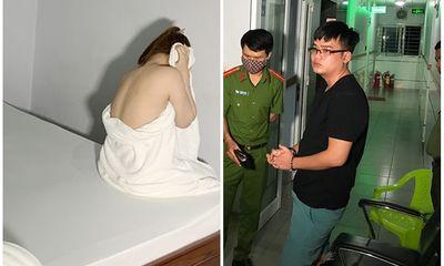 Vụ 3 gái mại dâm đang hành nghề ở khách sạn Kim Vân Đình: Danh tính