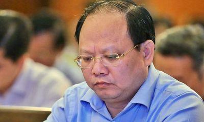 Vụ ông Tất Thành Cang bị bắt: Tạm đình chỉ tư cách đại biểu HĐND TP.HCM