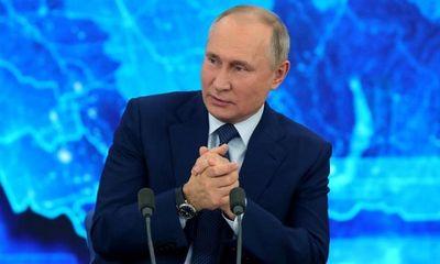 Tổng thống Nga Putin có tái tranh cử vào năm 2024?