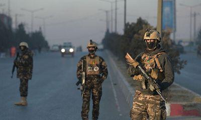 Afghanistan tiến hành không kích, ít nhất 30 phiến quân miền Đông bị tiêu diệt
