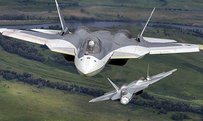 Vũ khí quân sự thế giới: Vì sao báo Mỹ thừa nhận Su-57 thực sự là mối đe dọa?