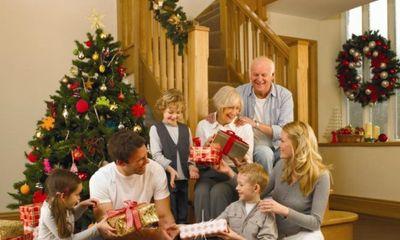 Để Giáng sinh ấm áp và vui tươi tuyệt đối không làm 5 điều này