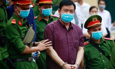 Ông Đinh La Thăng bị đề nghị 10-11 năm tù, Đinh Ngọc Hệ tù chung thân