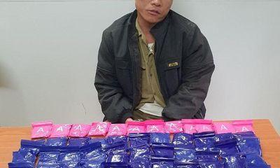 Vụ thiếu tá công an bị đâm khi truy bắt ma túy: