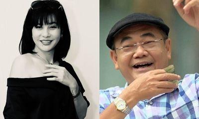 Cát Phượng chính thức xin lỗi NSND Việt Anh sau phát ngôn gây tranh cãi