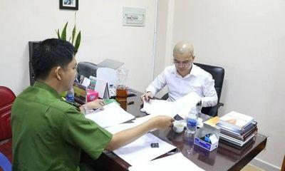 Đề nghị truy tố CEO Alibaba Nguyễn Thái Luyện và 22 cấp dưới