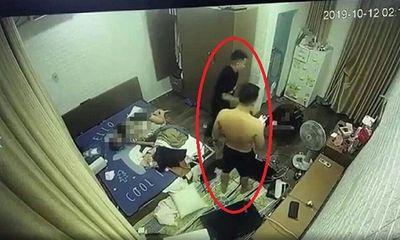 Hải Phòng: Bắt giữ người liên quan vụ nữ chủ tiệm spa bị lột đồ, đánh đập