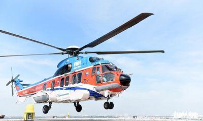 Cận cảnh sân bay trực thăng cấp cứu đầu tiên được cấp phép ở Việt Nam
